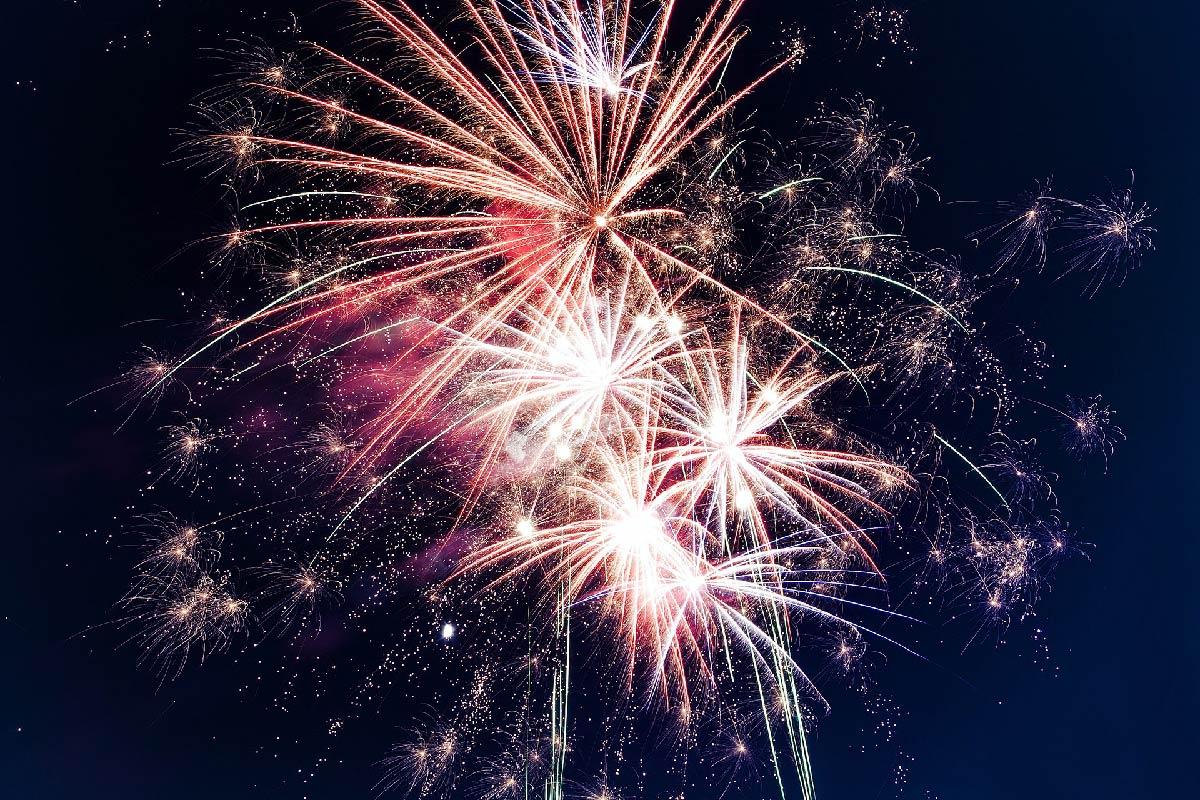 Happy Birthday America!!
